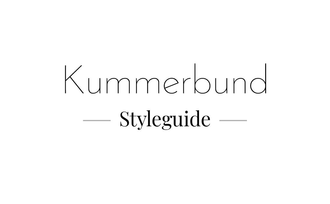 Der Kummerbund | Grandits Hochzeitsmode Wien