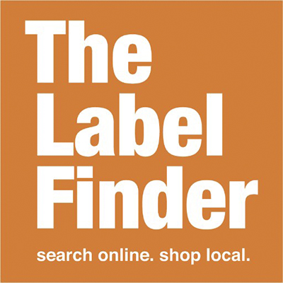 The Label Finder