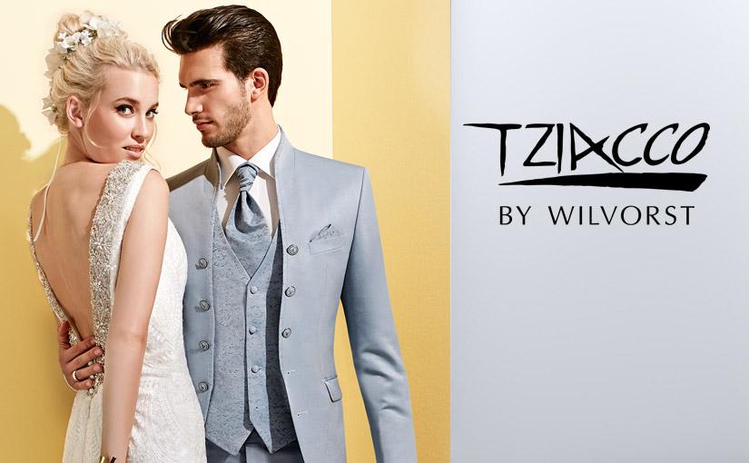 TZIACCO Exklusive Mode für den Bräutigam | GRANDITS Hochzeitsmode